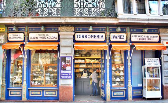 La Turroneria Ivanez