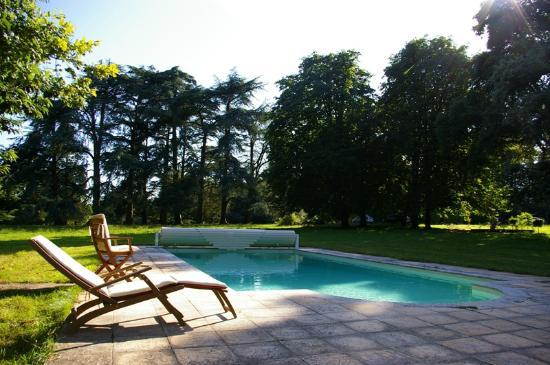 piscine foto di domaine de bodeuc nivillac tripadvisor. Black Bedroom Furniture Sets. Home Design Ideas