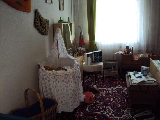 Kinderzimmer  Kinderzimmer - DDR Museum Pirna, Pirna Resmi - TripAdvisor