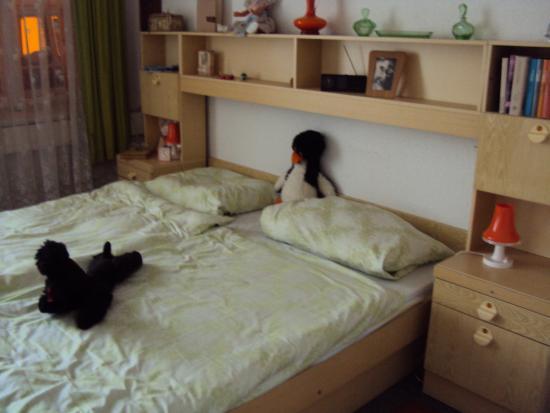 Schlafzimmer - Bild von DDR Museum Pirna, Pirna - TripAdvisor