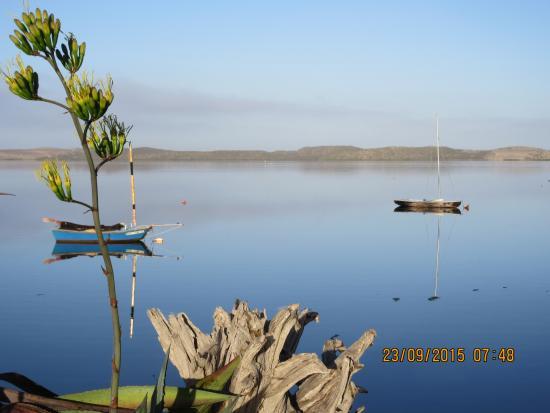 Baywood Park, Kalifornia: Morro Bay Estuary
