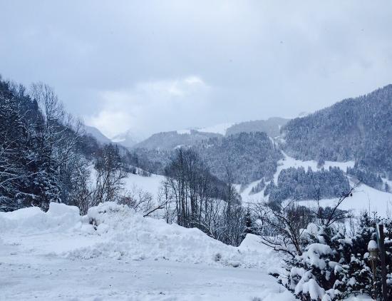 Rossinière, Suiza: photo2.jpg