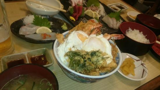 Japanese Restaurant Atami Gion