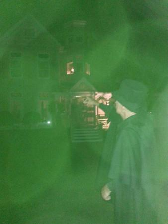 Ghost Tours at Fort George