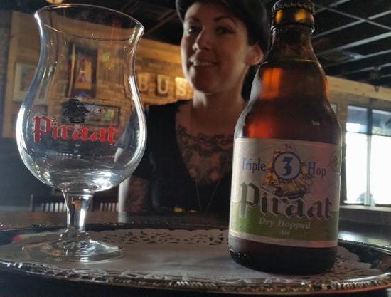Buster's Bistro Belgian Bar : New releases!