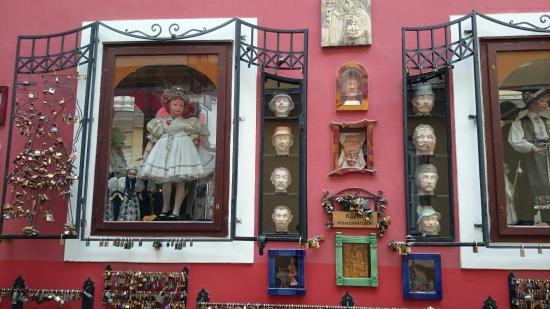 Doll Museum Keszthely