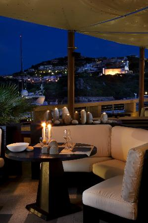 Ristorante Aqua Lounge