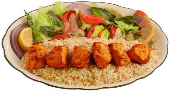 Indian Food Takeout Kitchener