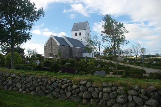 Norre Nissum Kirke