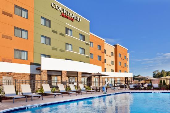 Courtyard Auburn 80 1 Updated 2018 Prices Hotel Reviews Al Tripadvisor
