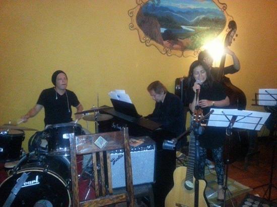 Jazz Society Cafe照片