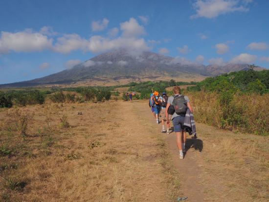 Taman Negara Gunung Rinjani