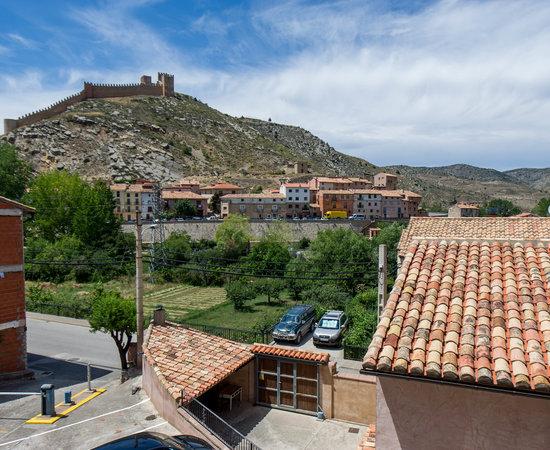 Hotel Dona Blanca, hoteles en Albarracín