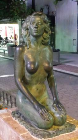 Centro histórico de Estepona: Prachtige kunst