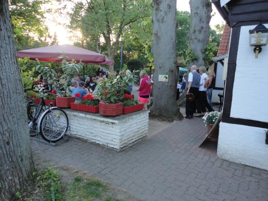 Landhaus Schaefer
