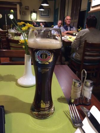 Restaurant Maxx Im Steigenberger Hotel Langen