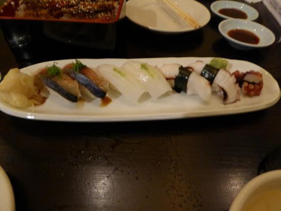 Hiro S Sushi Japanese Kitchen Sedona Az