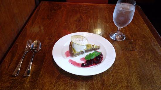 North Square: Dessert