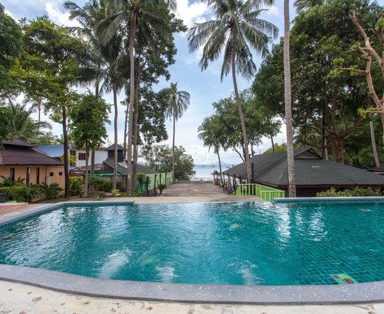hotels in railay beach - photo #19