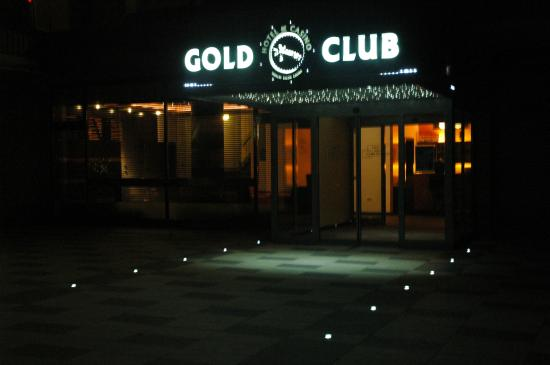 gold club casino slovenia