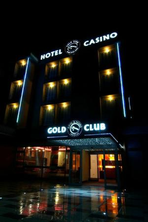 gold vip club casino review