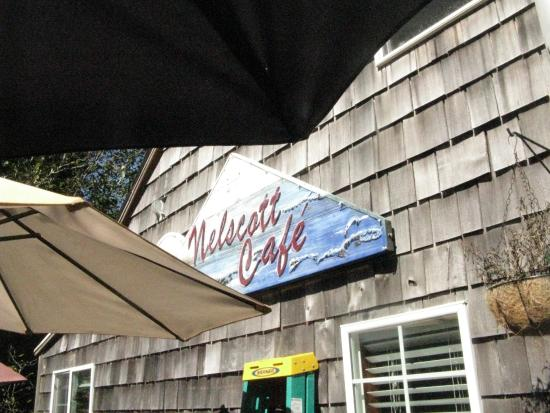 Nelscott Cafe: Nelscott's