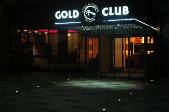 Club Gold Casino Test