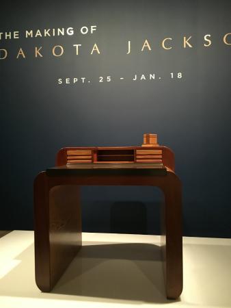 Savannah College of Art and Design : Dakota Jackson, furniture designer extraordinaire
