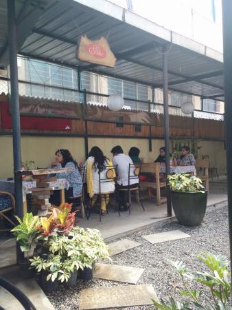 Cafe Cerrise