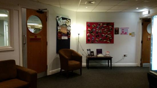Mercure Bolton Georgian House Hotel Blackrod Bolton