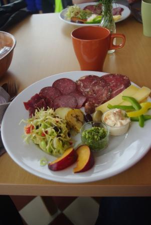 Bovbjerg Fyr Cafe