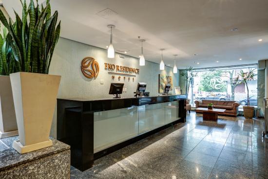 エコ レジデンス ホテル