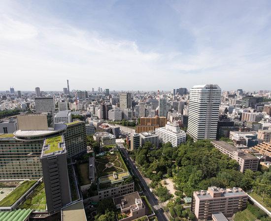 Hotel New Otani Tokyo Garden Tower Desde 415 473 Chiyoda Jap 243 N Opiniones Y Comentarios