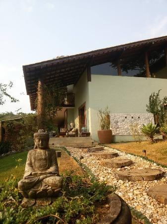 4772b1053 Casa da Lua - Foto de Casa da Lua Pousada, Alto Paraíso de Goiás ...