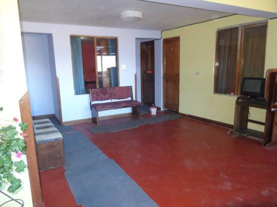 Casa El Refugio Che Guevara