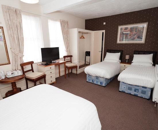 Maples Hotel, hoteles en Blackpool