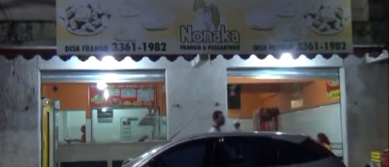 Nonakas Bar e Lanchonete