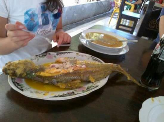 La Dorada Food Guide: 9 Must-Eat Restaurants & Street Food Stalls in La Dorada