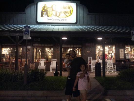 Breakfast Restaurants Davenport Florida