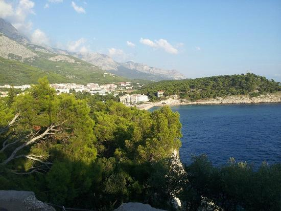 Luxury Apartments Sulenta - Makarska