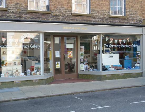 The Community Pharmacy Gallery