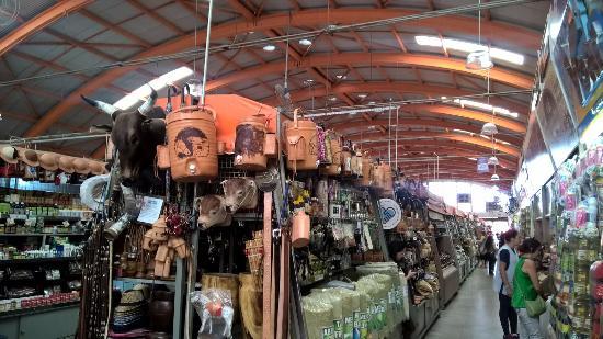Campo Grande, MS: produtos regionais