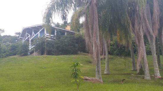 Cabanas do Araca Villa : Cabana Libélula