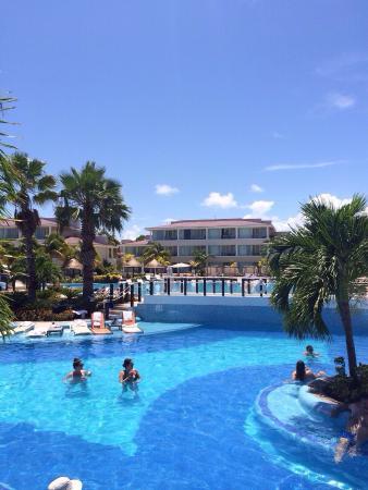 Moon Palace Cancun Photo