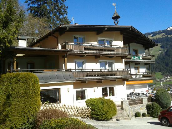 Pension Waldegg