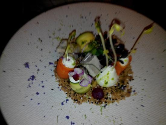 Menu esprit cuisine entr e picture of l 39 esprit cuisine - L esprit cuisine laval ...