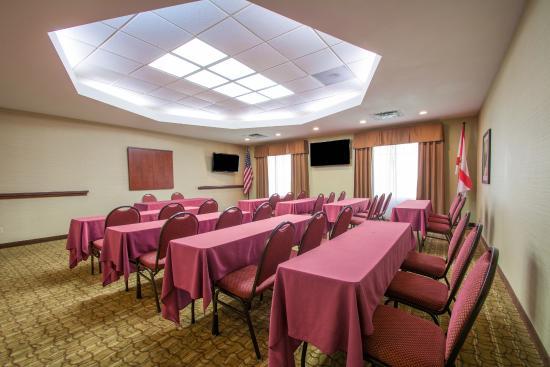 Comfort Suites: Meeting Room