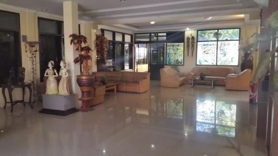 Hotel Tampiarto