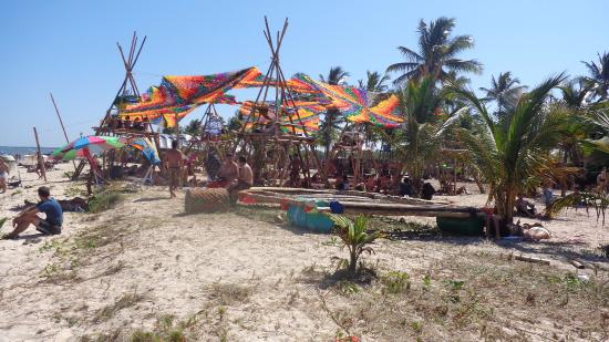 Pratigi Beach