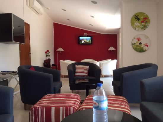 ABLA Guest House